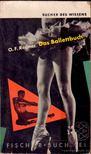 Regner, Otto Friedrich - Das Ballettbuch [antikvár]