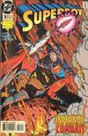 Kesel, Karl, Grummett, Tom - Superboy 3. [antikv�r]