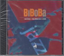 - BIBOBA - BINDER K�ROLY, BORB�LY MIH�LY LIVE AT BAYREUTH CD