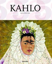 Andrea Kettenmann - Frida Kahlo - 25