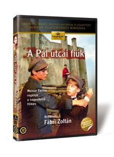F�BRI ZOLT�N - A P�L UTCAI FI�K  R�ZSAV.