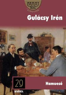 GUL�CSY IR�N - Hamues�
