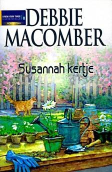 Debbie Macomber - Susannah kertje  [eKönyv: epub, mobi]