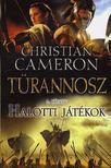 Christian Cameron - Halotti j�t�kok - T�rannosz 3.k�nyv