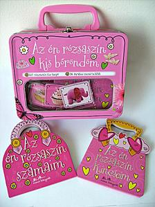 - Az én rózsaszín kis bőröndöm