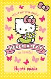 - Hello Kitty �s bar�tai 3. - Ny�ri v�s�r