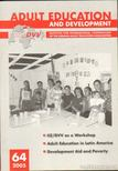 - Adult Education and Development 2005/64 [antikvár]