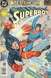Kesel, Karl, Grummett, Tom - Superboy 8. [antikv�r]