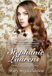 Stephanie Laurens - Mary megszelid�t�se