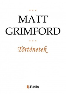 Grimford Matt - Történetek [eKönyv: epub, mobi]
