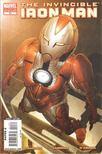 Larroca, Salvador, Fraction, Matt - Invincible Iron Man No. 11 [antikv�r]