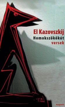 El Kazovszkij - Homoksz�k�k�t [eK�nyv: pdf, epub, mobi]