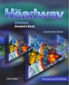 SOARS, LIZ AND JOHN - NEW HEADWAY ADVANCED STUDENT'S BOOK -