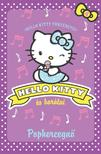 - Hello Kitty �s bar�tai 4. - Pophercegn�