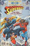 Kesel, Karl, Grummett, Tom - Superboy 7. [antikv�r]