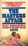 Hirschfeld, Burt - The Masters Affair [antikvár]