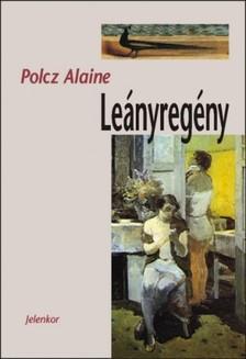 Polcz Alaine - Le�nyreg�ny [eK�nyv: epub, mobi]
