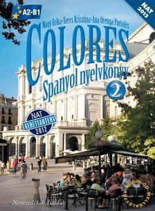 56497/NAT - Colores 2. tk.+CD/NAT