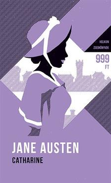 Austen, Jane - Catharine