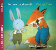 V�zsonyi Endre - R�MUSZ B�CSI MES�I - HANGOSK�NYV