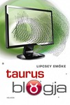 Lipcsey Em�ke - Taurus blogja [eK�nyv: epub,  mobi]