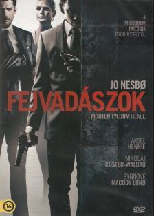TYLDUM - FEJVADÁSZOK  DVD