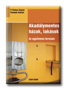 P. FARKAS ZSUZSA - PANDULA AND - Akadálymentes házak, lakások