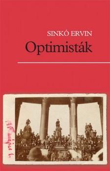 Sink� Ervin - Optimist�k [eK�nyv: epub, mobi]