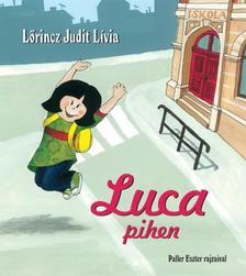 L�RINCZ JUDIT L�VIA - LUCA PIHEN