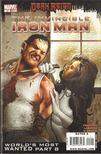 Larroca, Salvador, Fraction, Matt - Invincible Iron Man No. 15 [antikv�r]