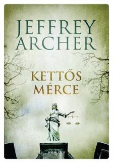 Jeffrey Archer - Kett�s m�rce [eK�nyv: epub, mobi]