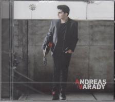 - ANDREAS VARADY CD