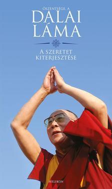Dalai L�ma - A szeretet kiterjeszt�se