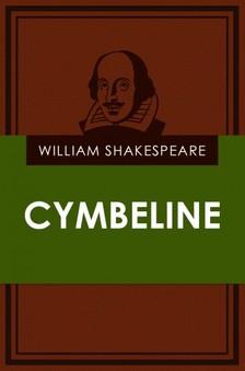 William Shakespeare - Cymbeline [eKönyv: epub, mobi]
