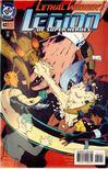 Waid, Mark, McCraw, Tom, Moder, Lee, Boyd, Ron - Legion of Super-Heroes 62. [antikv�r]