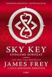 James Frey - Endgame II. - Sky Key