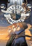 Ulysses Moore - A K�pzeletbeli Utaz�k Klubja