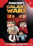 Ismeretlen - Minecraft Galaxy Wars 1. - A csillagv�d�k felemelked�se