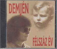 Demj�n - F�LSZ�Z �V CD