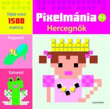 - Pixelmánia - Hercegnők