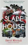 David Mitchell - Slade House