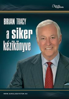 Tracy, Brian - A siker k�zik�nyve