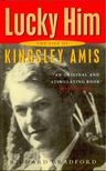 Bradford, Richard - Lucky Him - The Life of Kingsley Amis [antikv�r]