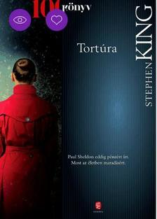 Stephen King - Tort�ra