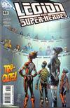 Shooter, Jim, Manapul, Francis - Legion of Super-Heroes 48. [antikv�r]
