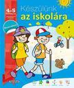 - Készülünk az iskolára... 4-5 éveseknek