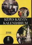- K�pes K�lvin Kalend�rium 1998 [antikv�r]