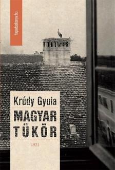 KR�DY GYULA - Magyar t�k�r [eK�nyv: epub, mobi]