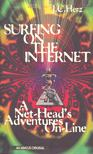 HERZ, J.C. - Surfing on the Internet [antikv�r]