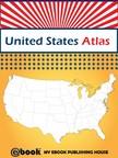 House My Ebook Publishing - United States Atlas [eKönyv: epub,  mobi]